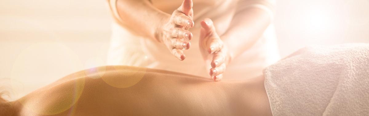 Подарочный сертификат Общий классический массаж