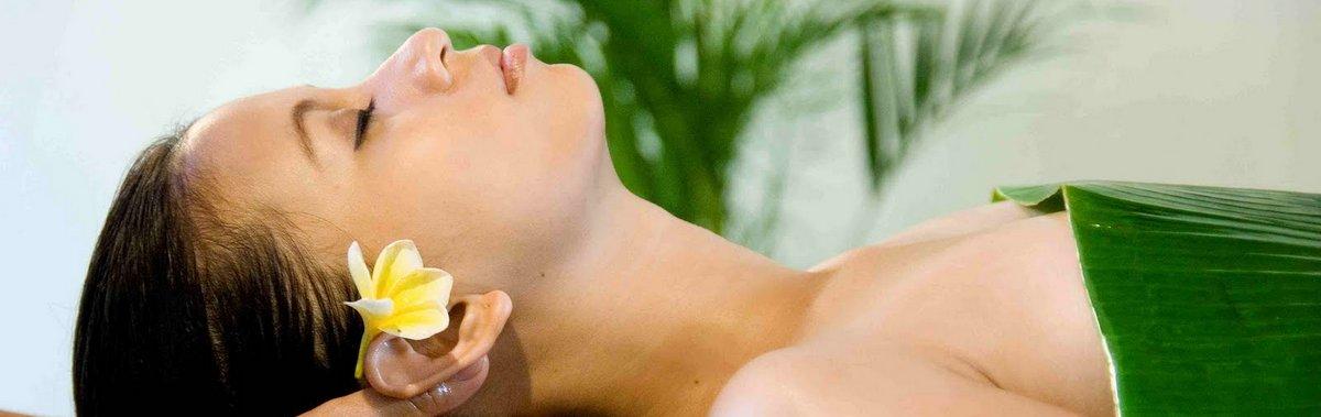 Подарочный сертификат Спа-программа«Тайский массаж головы и лица», 30 минут