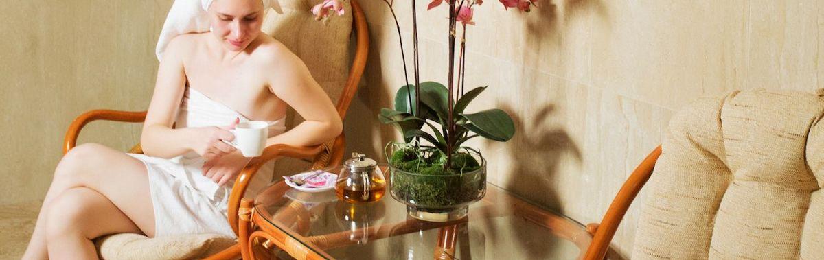 Подарочный сертификат Спа-программа«Тайский ароматический ойл-массаж», 120 минут