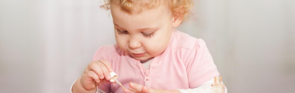 Подарочный сертификат Детский маникюр