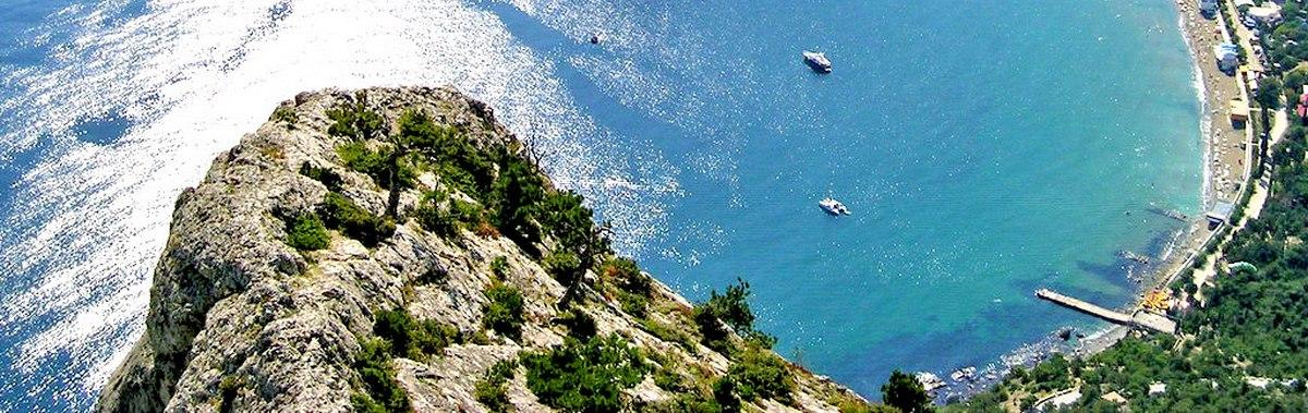Подарочный сертификат Автобусный тур в Крым: Крымское Приключение