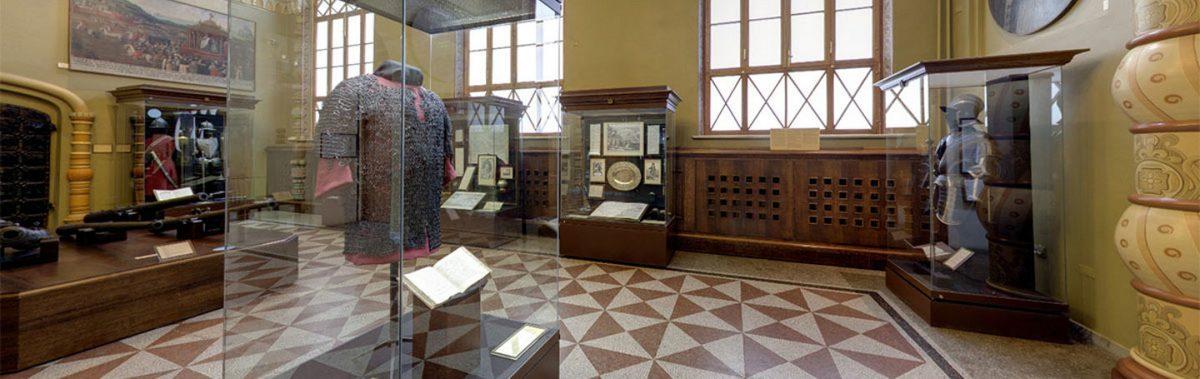 Подарочный сертификат Экскурсионный квест по Историческому музею