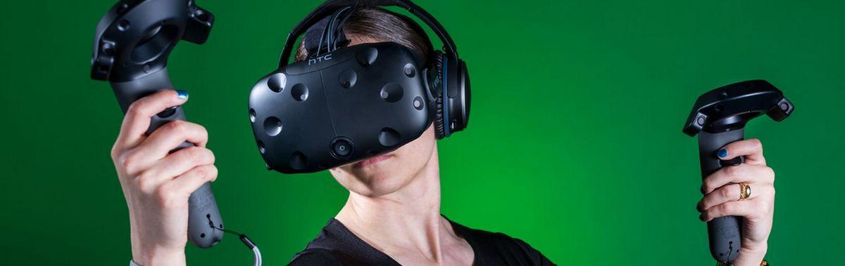 Подарочный сертификат Игра в очках виртуальной реальности