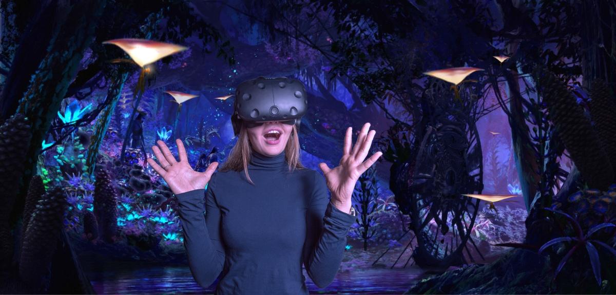 Аттракцион виртуальной реальности HTC Vive 20 минутХобби<br><br><br>Номинал: None<br>Тип подарка: Физический<br>Город (для эмоций): Москва<br>Как воспользоваться?: None<br>Что будет происходить?: None<br>Количество участников: None<br>Сезонность: Круглый год<br>Продолжительность: До 3 часов<br>Где проходит?: В помещении<br>Вид эмоций: Хобби<br>Для кого: Мужчине, Ребенку, Девушке, Руководителю/Коллеге<br>Повод: На Новый год, На 8 марта, На День Рождения, На 23 февраля