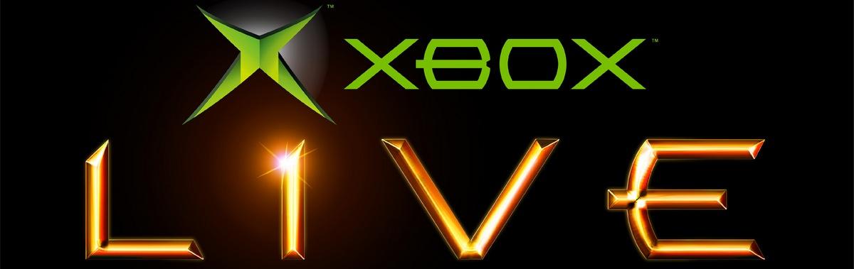 Карта продления подписки Xbox Live GOLD
