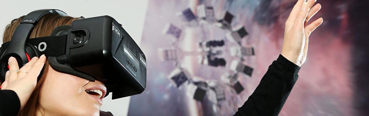 Подарочный сертификат Неограниченное количество игр виртуальной реальности в течение 60 минут в Virtuality Club  для детей