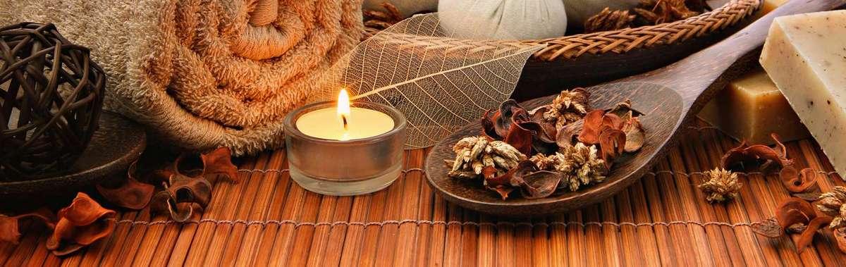 Подарочный сертификат Спа-программа«Тайский ароматический ойл-массаж», 60 минут