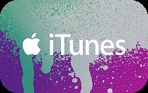 Подарочный договор iTunes