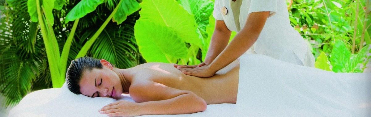 Подарочный сертификат Тайский Традиционный массаж, 60 мин