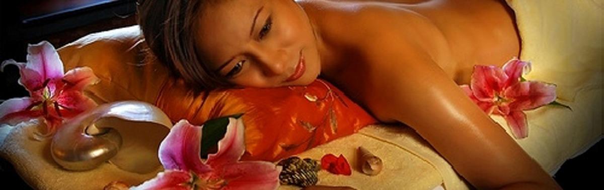 Подарочный сертификат Спа-программа «Тайский Традиционный массаж», 60 минут